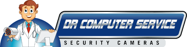 Dr Computer Service & Security Cameras
